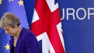 Brexit'in yüzde 95 tamamlandı