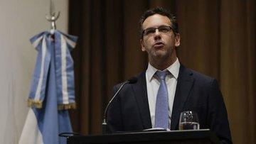 Arjantin MB Başkanı: EM görünümü hala net değil