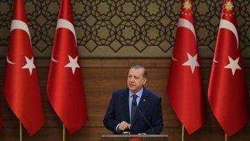 Erdoğan: Mart 2019 seçimleri belki de anamuhalefetin sonu...
