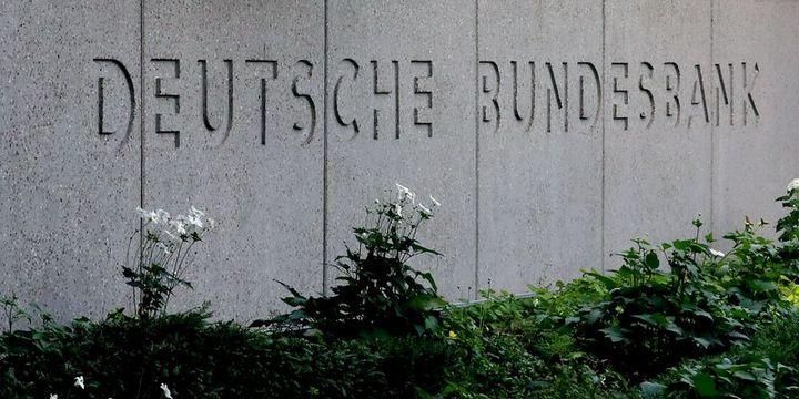 Bundesbank: Almanya