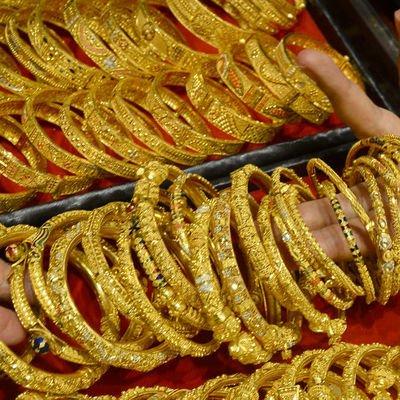 Kapalıçarşı'da altının kapanış fiyatları (22.10.2018)