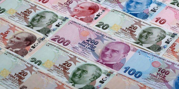 Hazine alacakları 19,8 milyar lira