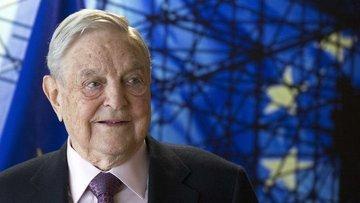 George Soros'a bombalı suikast girişimi
