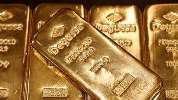 Altın dolardaki yüksek seyirle birlikte sakin