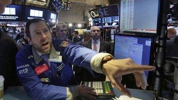 Küresel Piyasalar: Dolar yükseldi, hisse senetleri sert d...