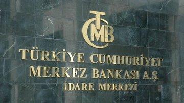 TCMB dolar cinsi zorunlu hesaplara ödenen faizi yükseltti