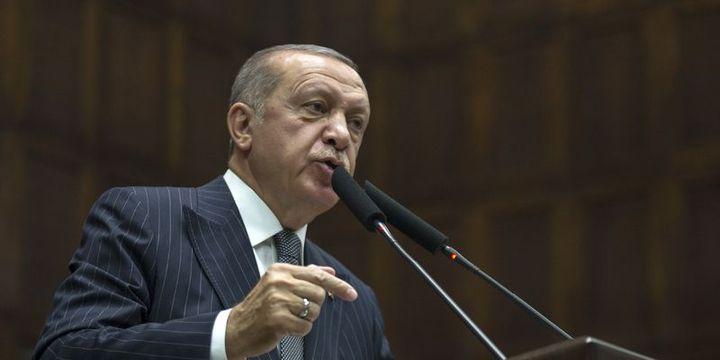 Erdoğan'ın grup konuşması Arapça ve İngilizce yayımlanacak - Bloomberg HT