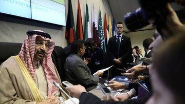 Suudi Enerji Bakanı: Kaşıkçı'nın öldürülmesi iğrenç, ülke...