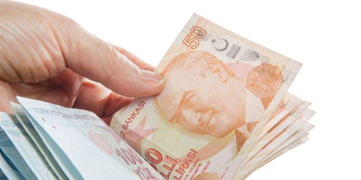 Hazine tahvil ihalelerinde 3.57 milyar TL borçlandı