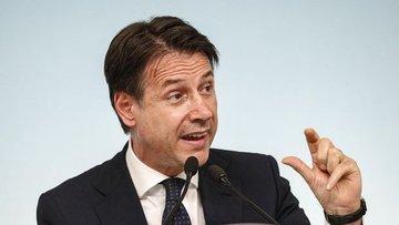"""İtalya/Conte: Bütçede """"B planı"""" yok"""