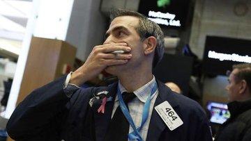 Dow Jones vadelileri yatırımcı endişeleriyle kayıplarını ...