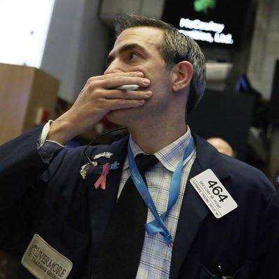Dow Jones vadelileri yatırımcı endişeleriyle kayıplarını artırdı