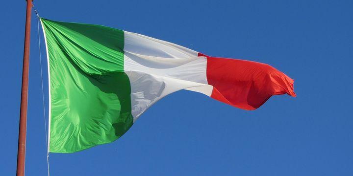 """""""İtalya"""