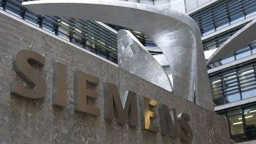 Siemens Suudi enerji anlaşmasını askıya alıyor