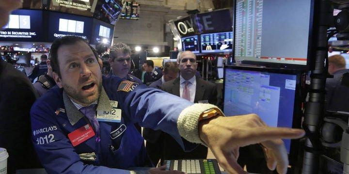 Küresel Piyasalar: Hisse senetleri sert düştü, güvenli varlıklar yükseldi