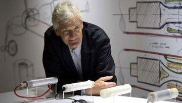 İngiliz Dyson Singapur'da elektrikli otomobil üretecek