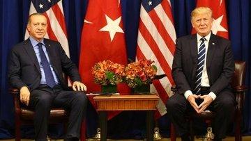 Erdoğan ile Trump 11 Kasım'da bir araya gelecek