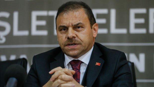 TMSF Başkanı Gülal, IADI'ın İcra Kuruluna seçildi