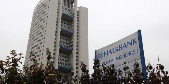 Halkbank Genel Müdür Yardımcısı görevinden ayrıldı