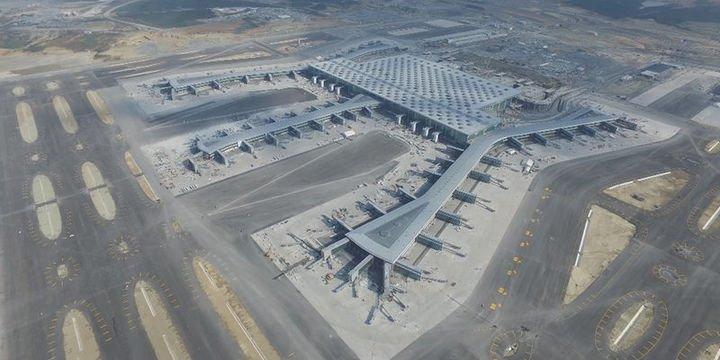 Yeni Havalimanına ulaşımında %50 indirim