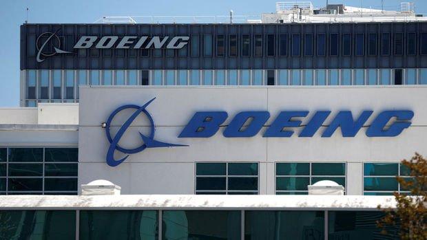 Boeing'in 3. çeyrek geliri beklentiyi aştı