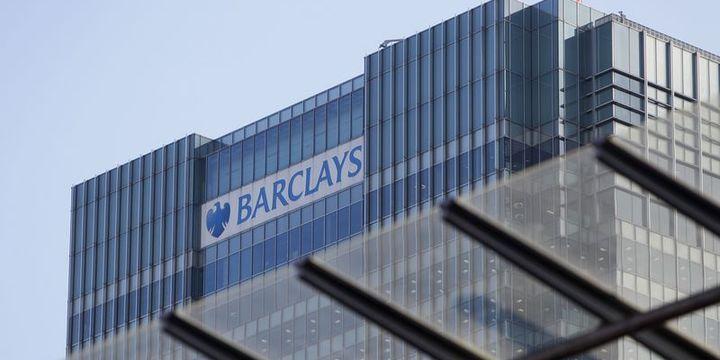 """Barclays """"sert Brexit"""" senaryosuna hazır"""