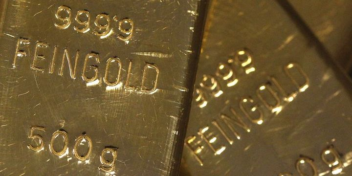 Altın güvenli varlık talebiyle 3 ayın zirvesine yaklaştı