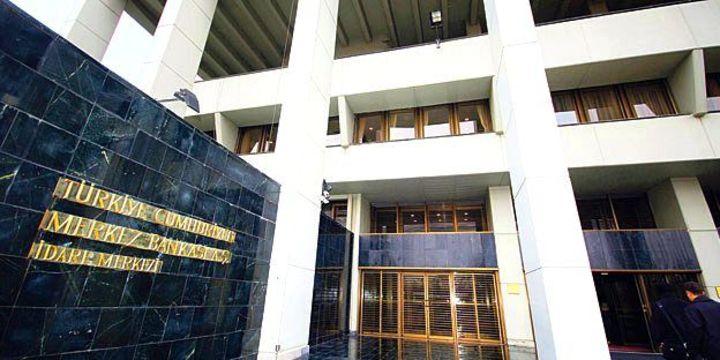 Merkez Bankası faizlerde değişikliğe gitmedi