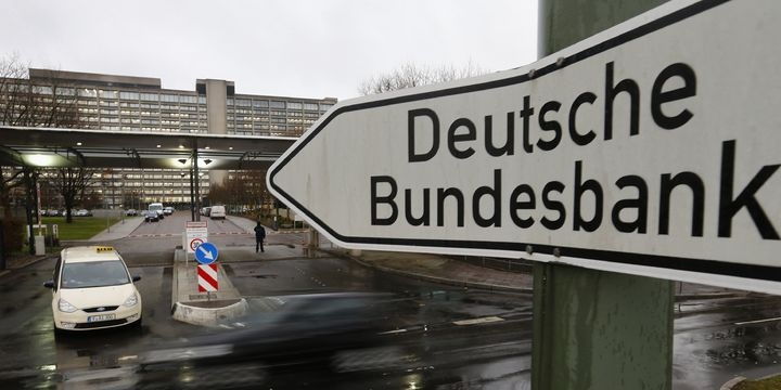 Alman finans otoriteleri, blockchain testlerinden olumlu sonuç aldı