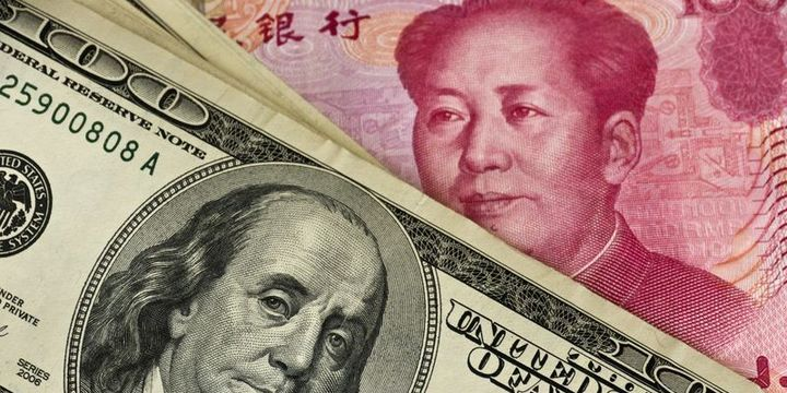 Çin yuanı dolar karşısında 10 yılın en düşüğüne indi