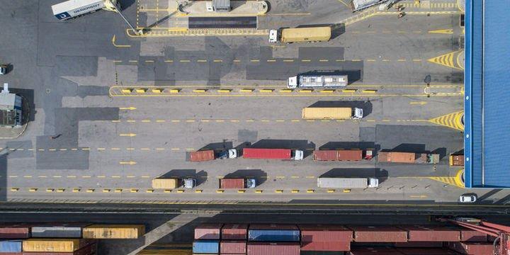 Dış ticaret açığı Eylül