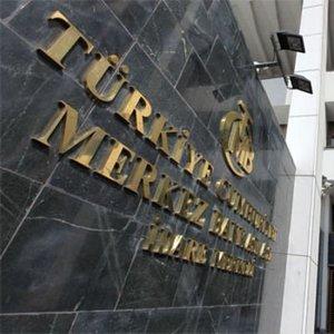 TCMB'NİN 2018 SONU ENFLASYON TAHMİNİ YÜZDE 23.5