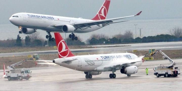 THY/Ekşi: 1 Ocak itibariyle tam kapasite İstanbul Havalimanındayız
