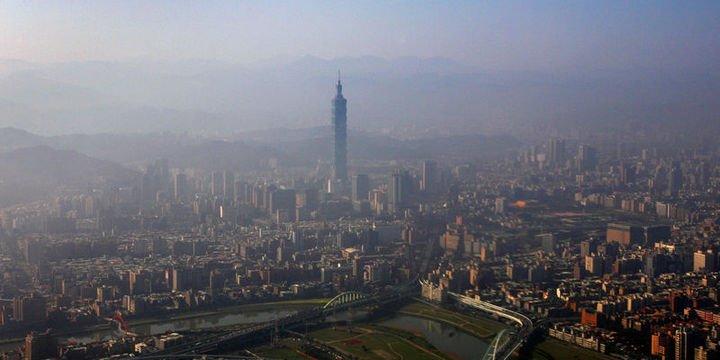 Tayvan 3. çeyrekte beklenenden yavaş büyüdü