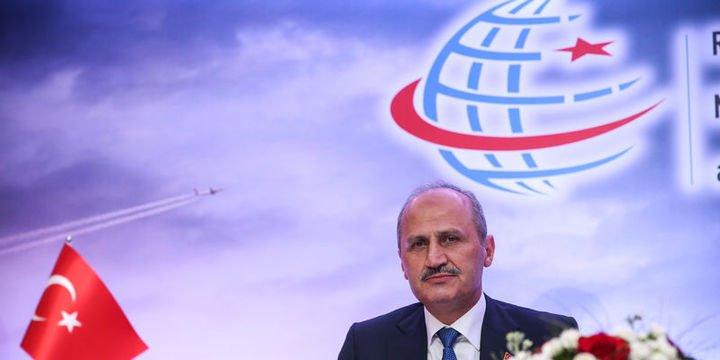 Ulaştırma Bakanı Turhan: İstanbul dünyanın havacılık merkezi olacak