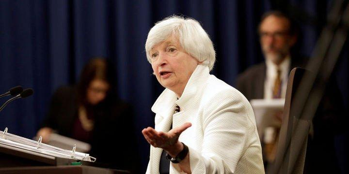 Yellen: Birkaç faiz artışı daha gerekli