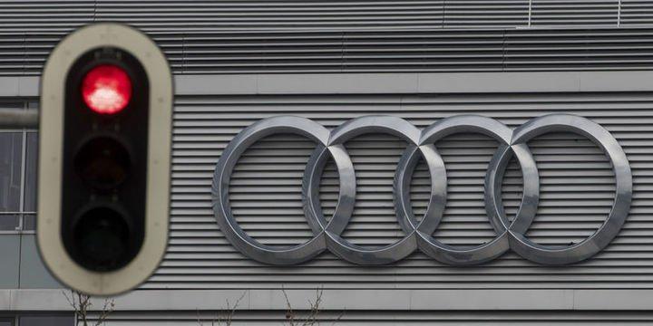 """Audi'nin karını """"dizel cezası"""" eritti"""