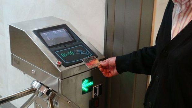 İstanbulkart'a kredi kartı ile dolum yapılabilecek