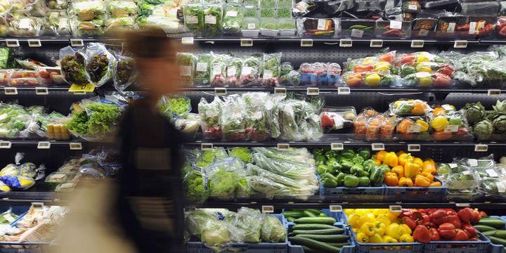 Gıda enflasyonunda yıl sonu tahmini yüzde 30