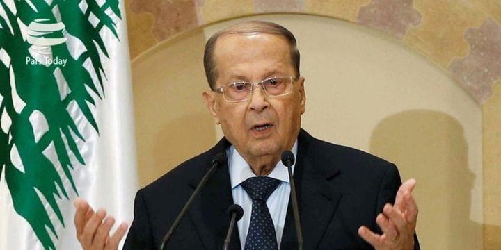 Lübnan Cumhurbaşkanı hükümetin bir an önce kurulmasını istiyor