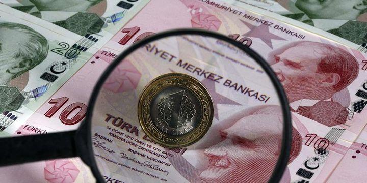 Hazine Kasım-Ocak iç borçlanma stratejsini açıkladı