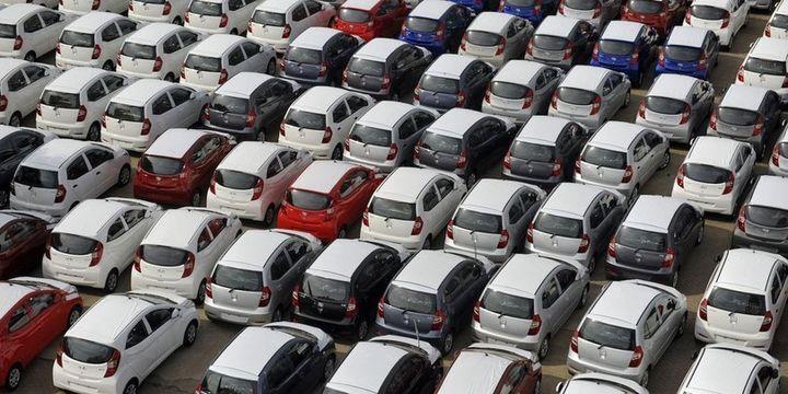 ÖTV indirimi otomobil fiyatlarını 20 bin lira aşağı çekti