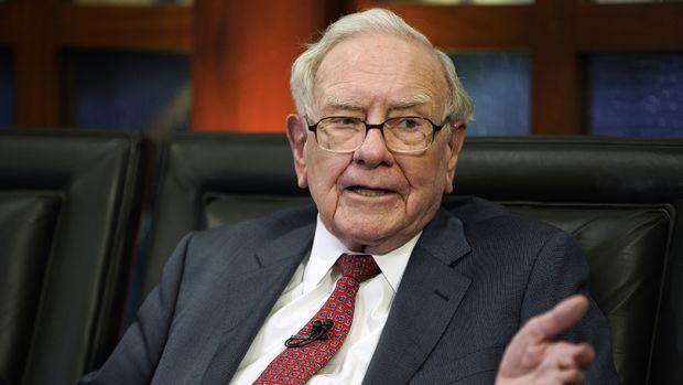 Ünlü yatırımcı Buffet'tan 600 milyon dolarlık fintech yatırımı