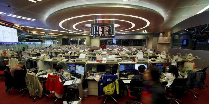 Asya hisse senetleri Ekim sonu rallisini sürdürdü