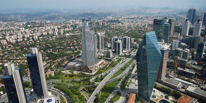 DB İş Yapma Kolaylığı Endeksi'nde Türkiye 17 sıra birden yükseldi