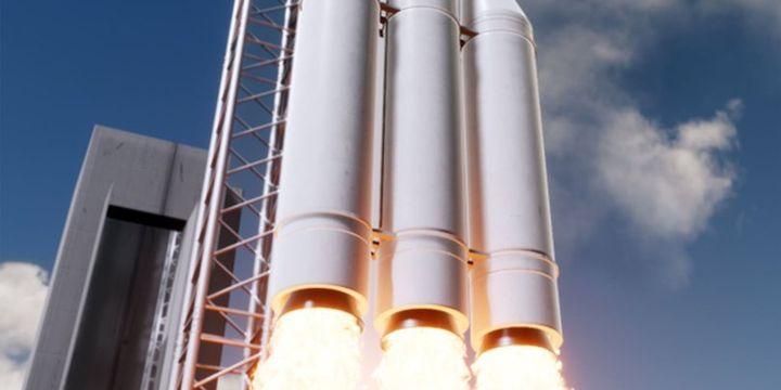 """""""Mikro Uydu Fırlatma Sistemi"""" için imzalar atıldı"""