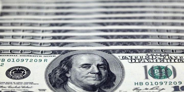 Dolar/TL %2