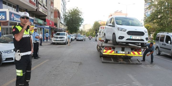 """İstanbullu, çekilen aracının bilgisine """"cepten""""ulaşabilecek"""