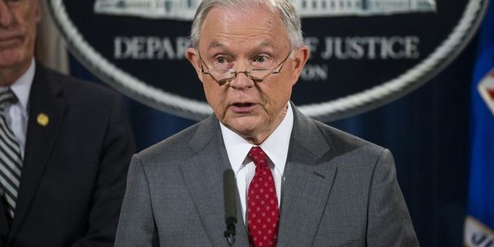 ABD Adalet Bakanının görevden alınması kaygılara neden oldu