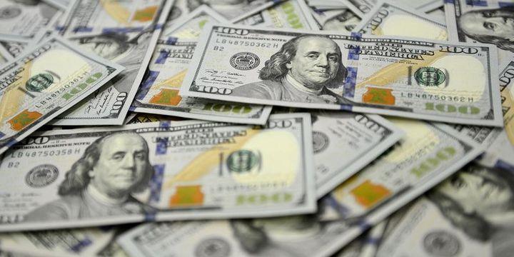 """Dolar """"Fed"""" sonrası 1 haftanın yükseğine tırmandı"""